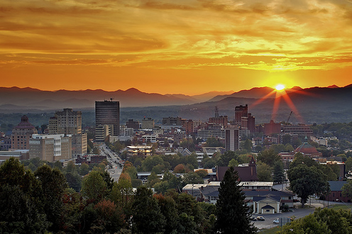 The place for home inspection Asheville NC