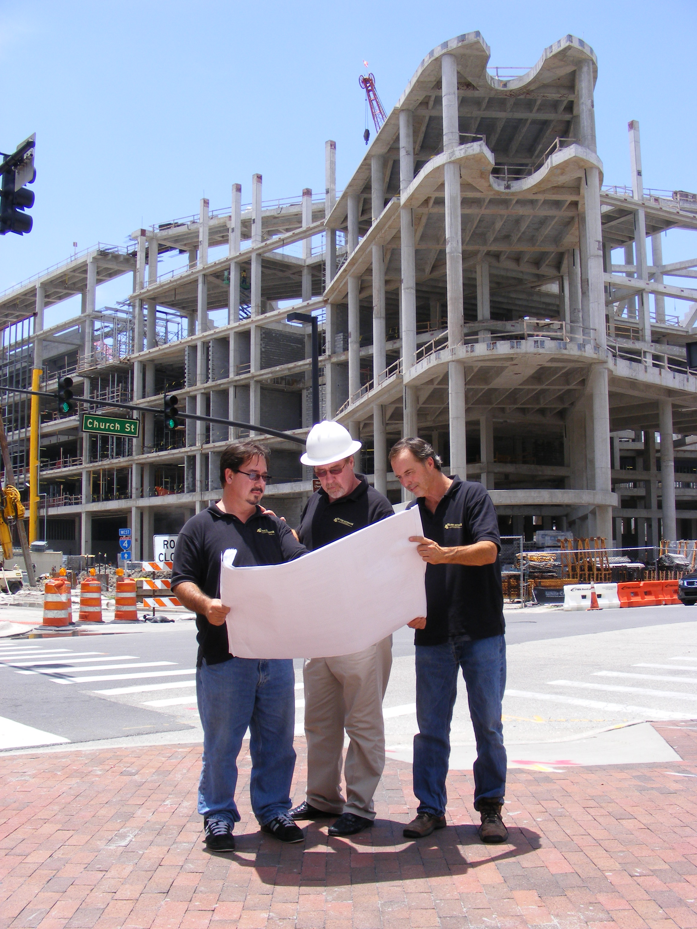 Commercial structural inspections charlotte licensed for New home construction inspection