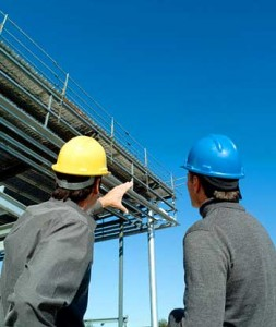 Commercial Structural Inspections Roanoke VA